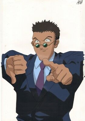 Anime Cel Hunter x Hunter #26