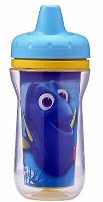 The First Years Disney/Pixar Finding Dory Insulated Sippy Cup, 9 oz.