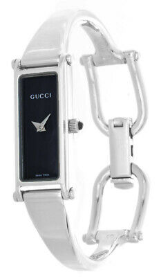 f27565ca4f4b8 GUCCI 1500L WOMEN S Stainless Steel Watch -  250.00