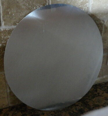 """Stainless Steel 304 Round Disc 1/16"""" by 15"""" diameter"""