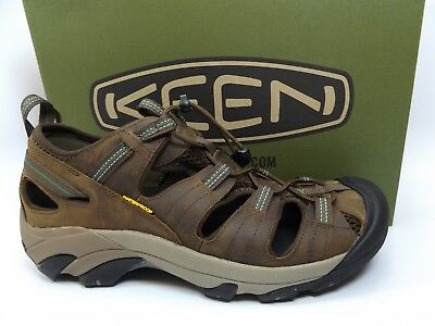 31580e3a1321 KEEN Men s Arroyo II Sandal Slate Black Bronze SZ 11.5 M PRE OWNED  ONCE