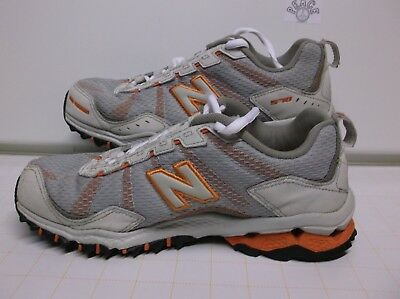 4255b57b96d77 New Balance 570 All Terrain Hiking Walking Trail Shoes Womens...Size 8 B