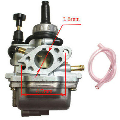 Carburetor For 87-06 Suzuki LT80 LT 80 Quadsport ATV Quad Carb CARBURETOR HY7