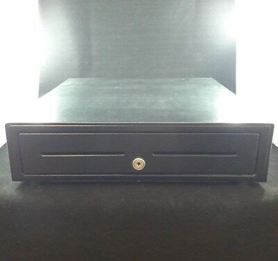 """APG Vasario 16""""x16"""" VB320-BL1616 Cash Drawer **Certified For Use With Square**"""