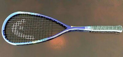 Head Ignition 120 (2017) - squash racquet - CLEARANCE SPECIAL!!