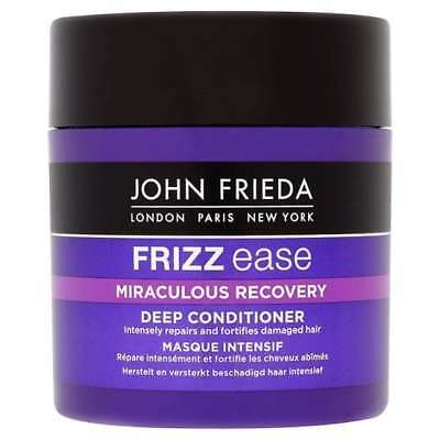 John Frieda Frizz Ease Miraculous Recovery Deep Conditioner - 150ml