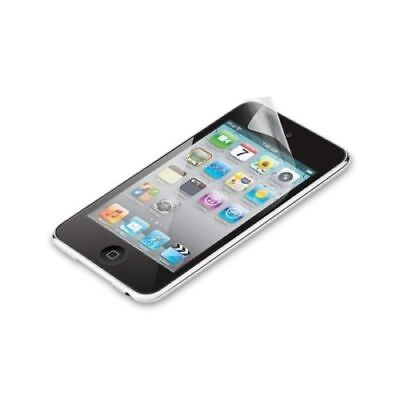 Belkin iPod Touch 4th Generation Screen Protector Guard Transparent x 3 - NEW