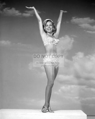 Actress Terry Moore Pin Up - 8X10 Publicity Photo (Ep-743)