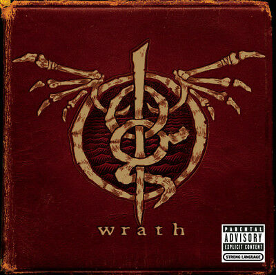Lamb Of God - Wrath (CD Used Like New) Explicit Version