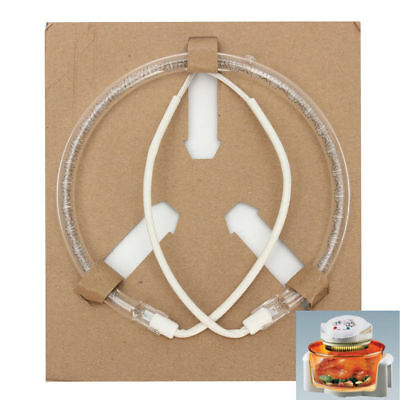 1PCS Replacement Halogen Flavorwave Turbo Oven Bulb Lamp Heating Element 120V