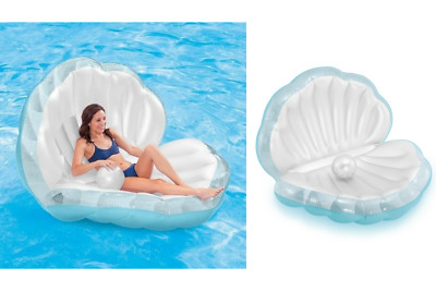 Intex Pool Float Chair Floats For Adults Floating Lounge Floaties  Inflatable Toy