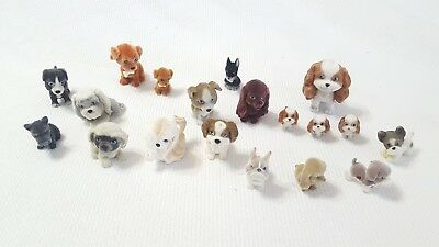 Vintage Puppy In My Pocket Lot 1999 Picclick