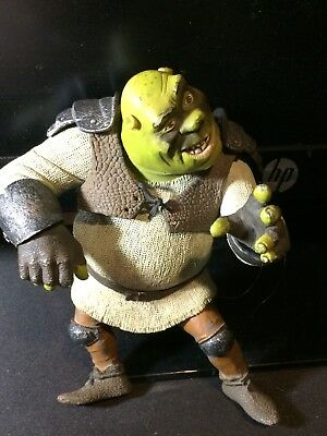 Original Shrek-Doll-Toy-Officially-Licensed-About-8 inches tall