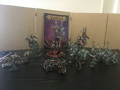 Warhammer Age Of Signature, Death Army