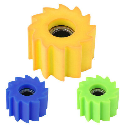 10MM Chain Roller Tensioner Guide for Kawasaki KX250F KX450F Bike 2006-16 Green