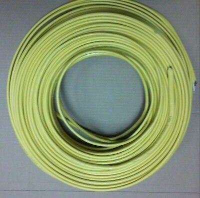 12/2  NM-B Indoor Romex Electrical Cable With Ground Wire 75'  Ft