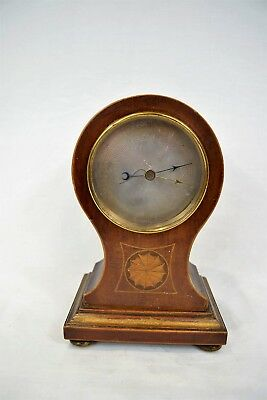 Antique Inlaid Barometer Collectible