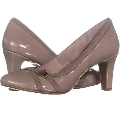 Giani Bernini Vollett Pumps Dark Taupe 8M