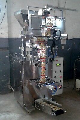 50% Advance Payment of Flavoured Popcorn pouch packing machine