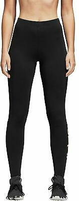 adidas ESS LIN TIGHT Damen Leggings Jogging Sport CF8870