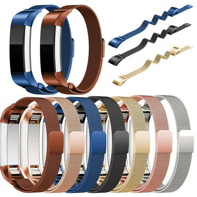 Fitbit Alta/Alta HR / ACE NEW COLOR Stainless Steel Replacement Spare Band Strap