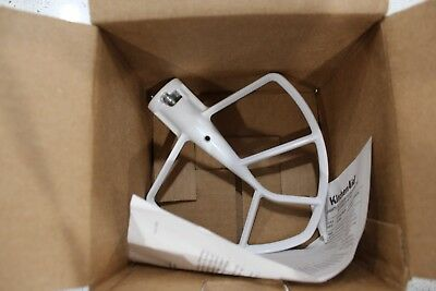 KitchenAid Coated White Beater Mixer Accessories NEW In Box