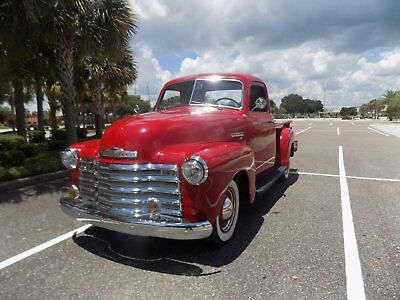 1952 Chevrolet Other Pickups  1952 chevy 3100 truck