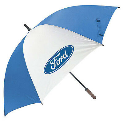 Ford Golf Umbrella Official Ford Merchandise