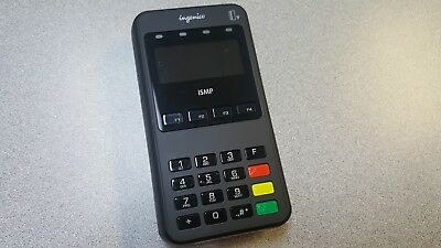 Igenico iSMP Credit Card Reader | IMP322-USSCN01A IMP322-01P2290B FOR PARTS