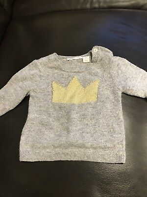 Country Road Baby Jumper 3-6 Months
