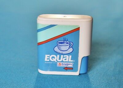 Equal Sweetener Dispenser , 1993 - Vintage