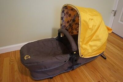 Reversible Seat (Valencia Gold) for Contours Bliss 4-in-1 Stroller
