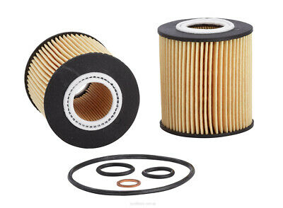 Ryco Oil Filter R2635P fits BMW 3 Series 318 Ci (E46) 105kw, 318 i (E46) 105k...