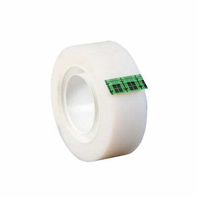 3M Scotch Magic Tape, 3/4 x 1000 Inches, Boxed, 12 Rolls (810K12) Free Shipping