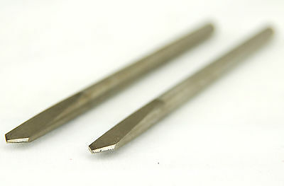 NEW Set of 2 Blades for W-L100 Manual Wire Stripping Machine - Recycler Stripper