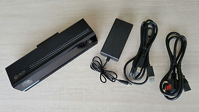 # KINECT SENSOR  ONE Adapted to XBOX ONE , S,  X  , PC Windows !!! Adapter
