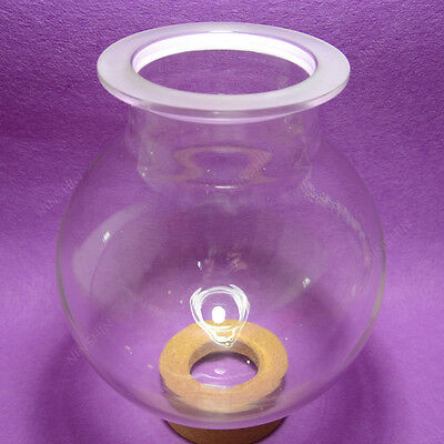 5000ML Seperately  Round bottom Flask ,150MM flange