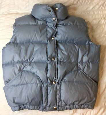 eb93ddfb4 THE NORTH FACE Women Jackets Medium Vintage USA 1980s Puffer Vest ...
