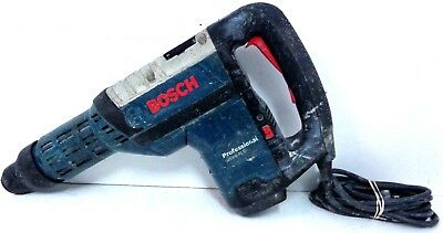 Bosch Gbh845D Professional Rotary Hammer For 220-240 Volt/ 50 Hz Bids From $1