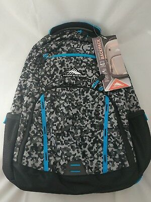 bb40ae04ec Brand New High Sierra RipRap Lifestyle Backpack Book Bag New with tags