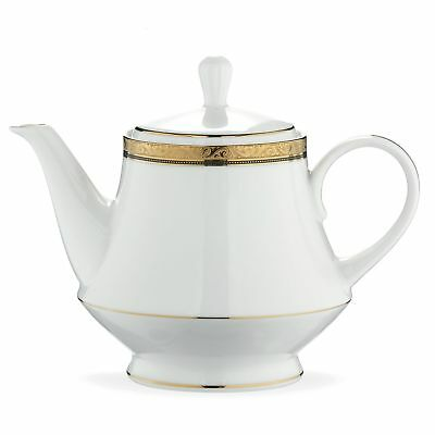 NEW Regent Gold Tea Pot