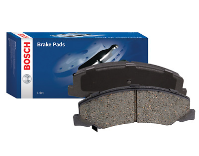 Bosch Brake Pad Set Front Blue Line DB1108BL fits Ford Fairlane 4.0 (AU), 4.0...