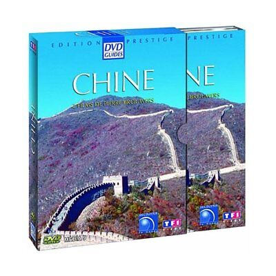 DVD - Chine - Coffret Prestige - Media 9