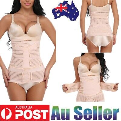 After Pregnancy Postpartum Recovery Postnatal Birth Support Belt Belly Wrap Band
