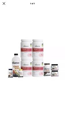 Isagenix 30 Day Weight Loss System FREE POSTAGE!!