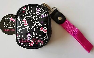 Sanrio Hello Kitty Camera Tasche, Neu