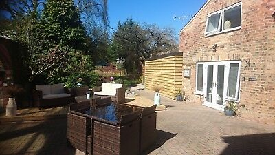 Holiday Cottage Break for 5 Nights with Hot Tub and Breakfast YORKSHIRE 2019