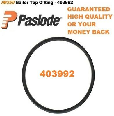 Paslode Im350 Replacement Top O Ring 403992