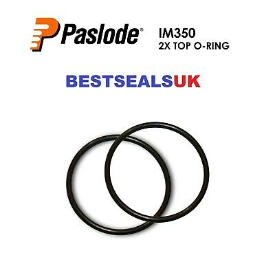 Paslode Im350 2X 403992 Replacement Top Oring, O-Ring, Seal