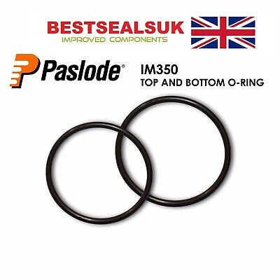 Paslode Spare Parts - Replacement Oring Kit For  Im350 - Top And Bottom